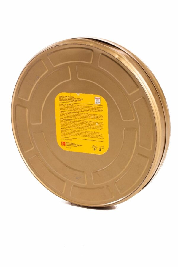 Metal Film Canisters 30cm -0