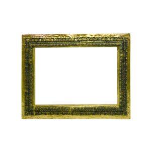 Wide Gilded Frame-0