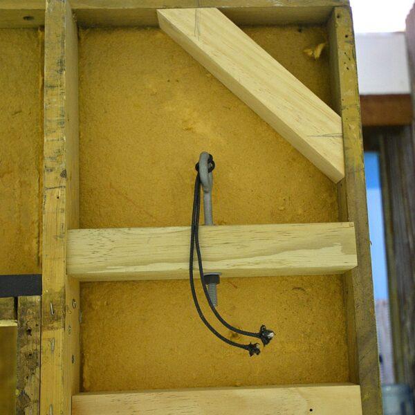 Wide Gilded Frame-11259