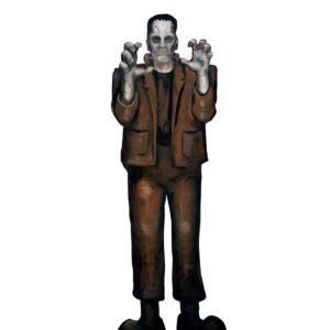 Cutout - Horror Frankenstein