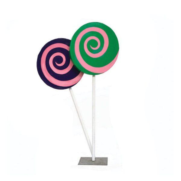 Giant Lollypop -0