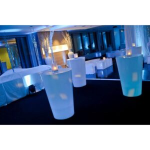 LED Glow Cocktail Table-0