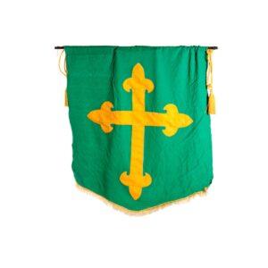Medieval Cross Banner-0