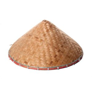 Chinese Rice Hat