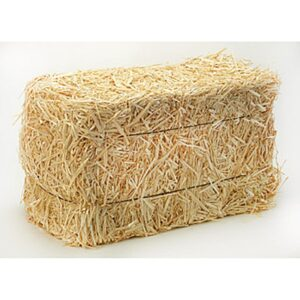 Hay Bale - Straw Bale - Prop for Event and Party Hire - Sydney Prop Specialists