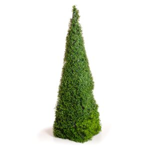 Triangular Hedge Bollard