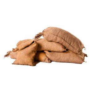 Hessian Sand Bags-0