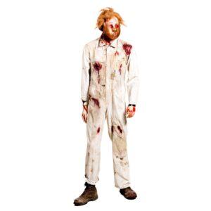 Life size Fri 13th Jason Horror Doll