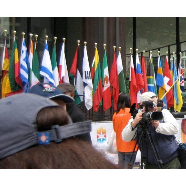 International Flags-0