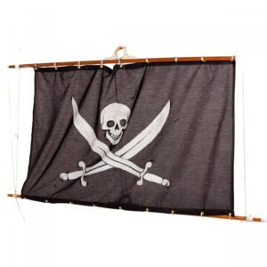 Pirate Flag-0
