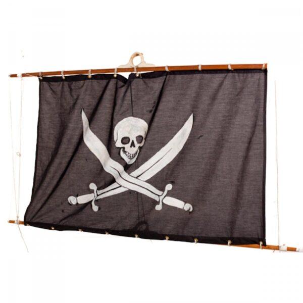 Pirate Flag-0