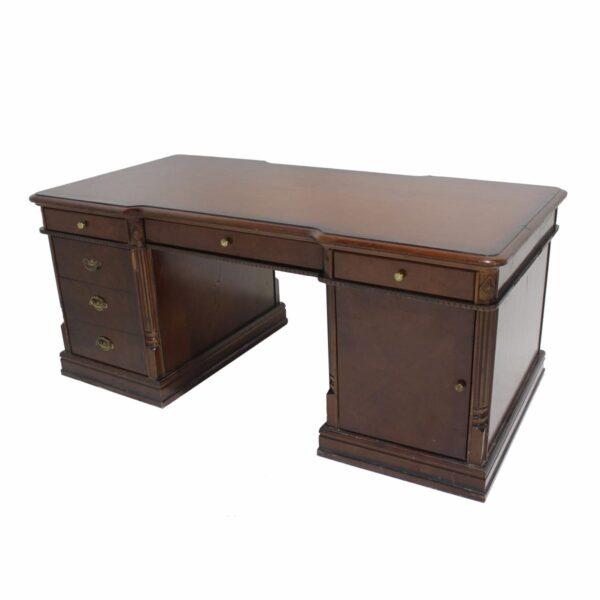 Judge's Desk-0