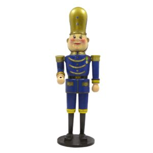 Giant Toy Soldier - Nutcracker Suite