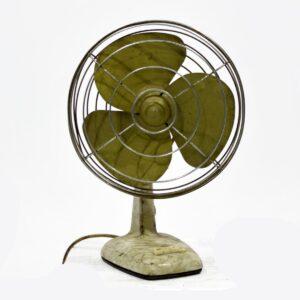 Vintage Electric Fans