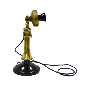 Candlestick Telephone - Type A-0