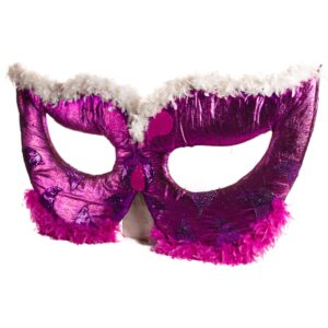 Large Masquerade Mask - Type A