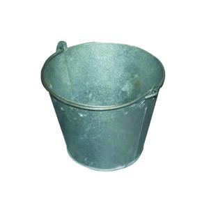 Metal Bucket-0