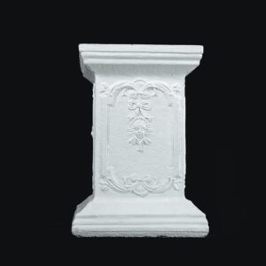 Plinth for Flower Urns