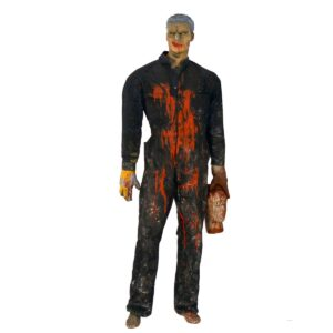 Life size Mike Myers Horror Doll