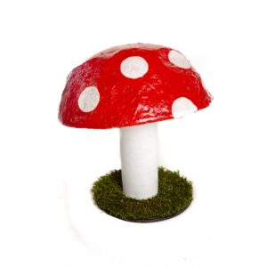 Small Mushroom-0