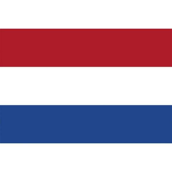 Flag Netherlands - Small
