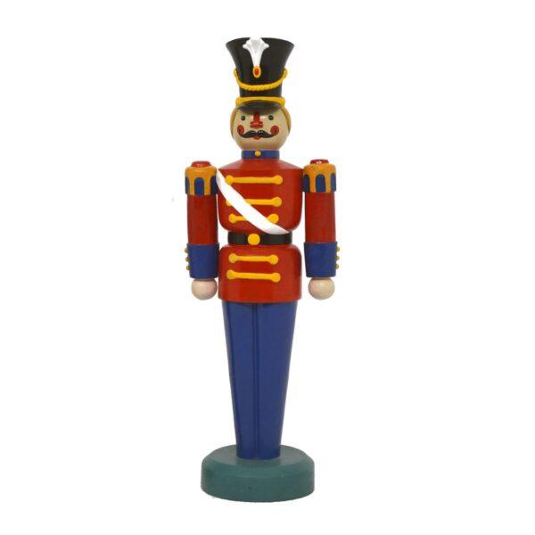 Soldier Guard - Nutcracker Suite-0