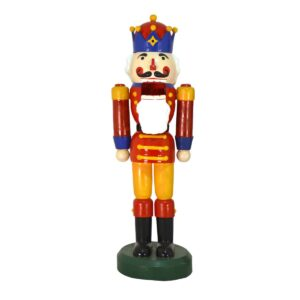 The King - Nutcracker Suite-0