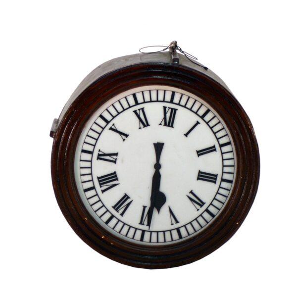Victorian Style Clock-0
