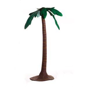Fiberglass Palm Tree-0