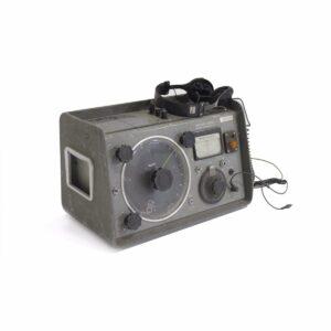 Army Radio-0