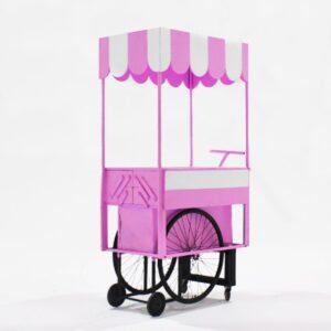 Cart 12 - Street Vendor Cart-0