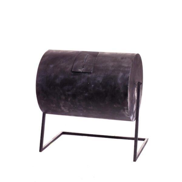 Raffle Barrel