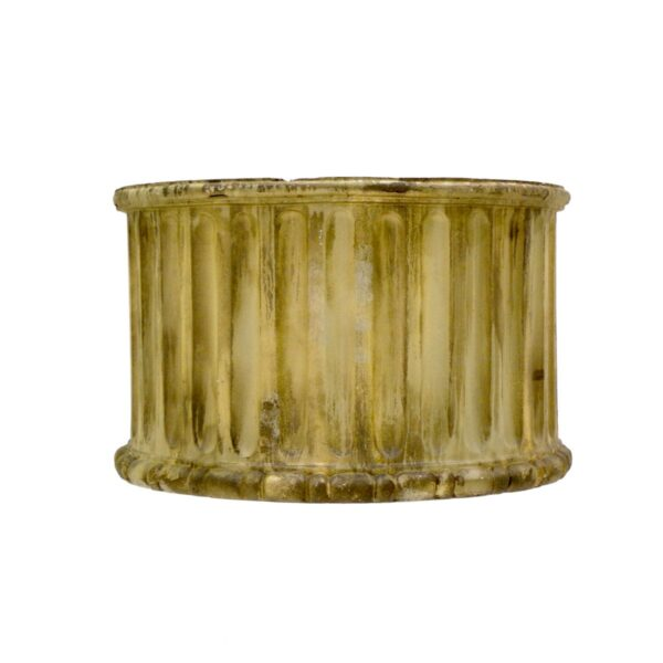 Greek Column Base - Ionic Plinth