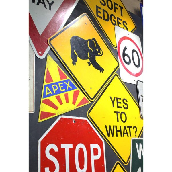 Road Signs-18782