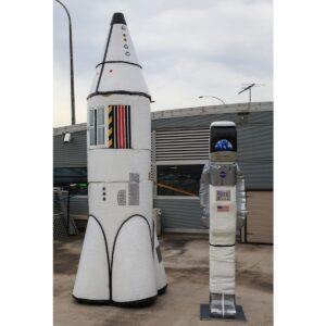 Extra Large Rocket-0