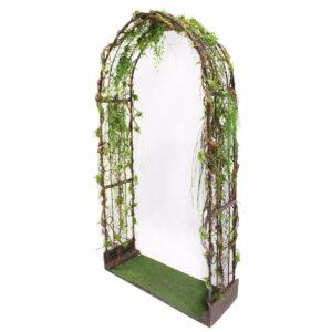 Rustic Garden Arch-0