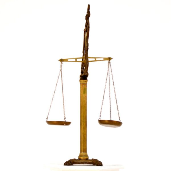 Scales of Justice-0