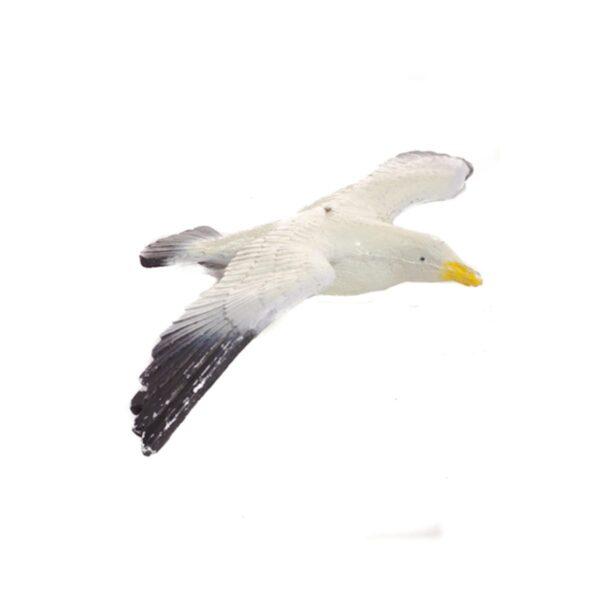 Plastic Seagull