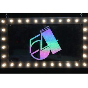 Studio 54 Sign-0