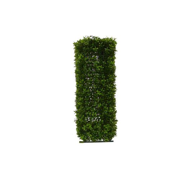 Medium Hedge Wall - side view