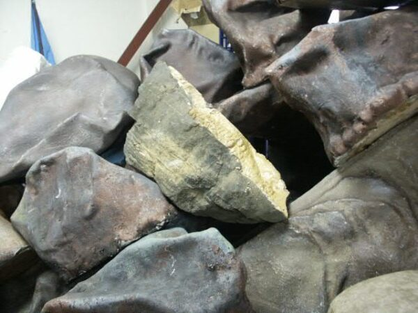 Small Artificial Rocks or Boulders - Sydney Prop Specialists - Prop Hire and Event Theming