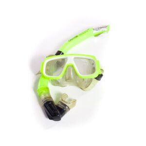 Snorkle and Goggles-0