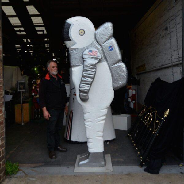 Spaceman - Astronaut-10682