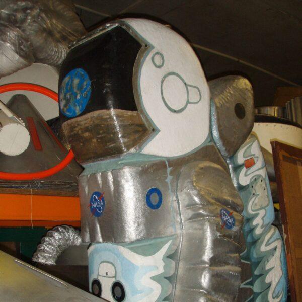 Spaceman - Astronaut-10679