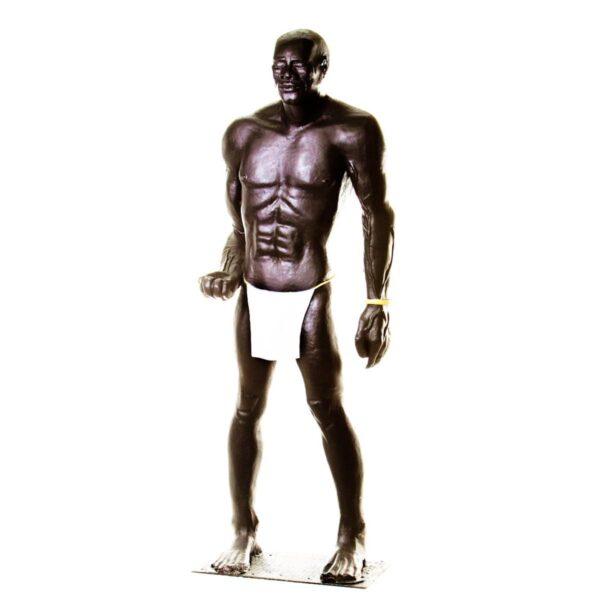 Nubian Statue-0