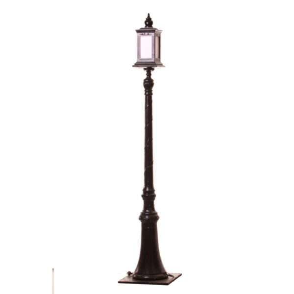 Street Lamp Type 1 - Sydney Props Specialists - Prop Hire and Event Theming