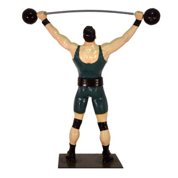 weightlifter strongman