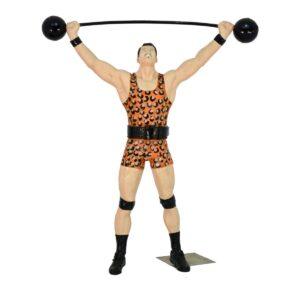 circus strongman