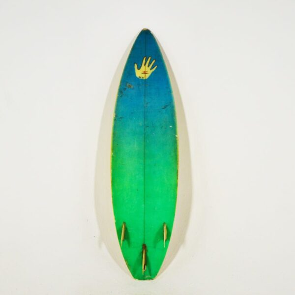Surfboard, fiberglass - assorted styles available