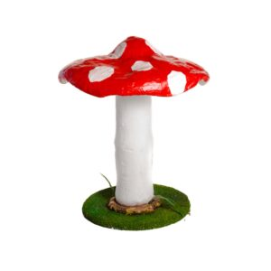 Toadstool / Mushroom - Sydney Prop Specialists - Prop Hire and Event Theming